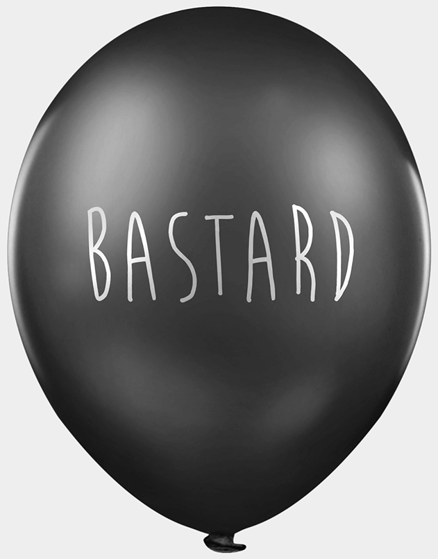 bastard balloon